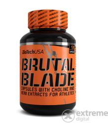 BioTechUSA Brutal Blade - 120 caps