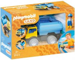Playmobil Tartálykocsi (9144)