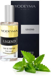 Yodeyma Legend EDP 15ml Tester