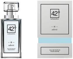 42° by Beauty More II Adoree EDP 50ml