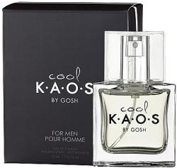 Gosh Cool K.A.O.S For Men EDT 50ml