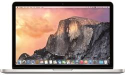 Apple MacBook Pro 13 Z0UL000G1