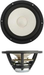 SB Acoustics MR16PNW-4