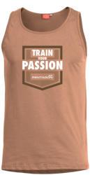 PENTAGON Maieu Pentagon Astir Train your passion, coyote