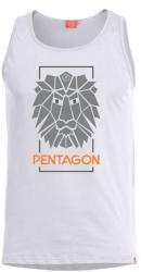 PENTAGON Maieu Pentagon Astir Lion, alb
