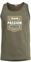 PENTAGON Maieu Pentagon Astir Train your passion, oliv