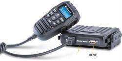 Midland CB M-5 MR C1277 Statie radio