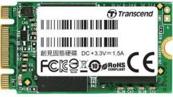 Transcend 400S 32GB M.2 SATA3 TS32GMTS400S