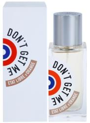 État Libre d'Orange Don't Get Me Wrong Baby EDP 50ml