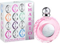 Charriol Young For Ever EDT 100ml