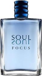 Oriflame Soul Focus EDT 100ml