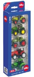 Siku 5 db-os traktor (6284)