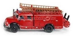 Siku Tűzoltóautó létrával 1:50 (4115)