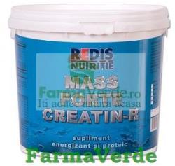 Redis Nutritie Mass Forte Creatin-R - 1000g