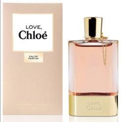 Chloé Love, Chloe EDP 75ml