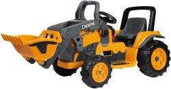 Peg Perego Excavator Deere Construction Loader (IGOR0088)