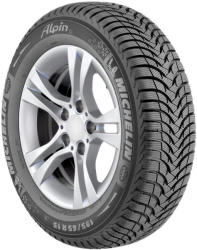 Michelin Alpin A4 GRNX XL 185/60 R15 88T