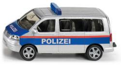 Siku Rendőrautó legénységnek