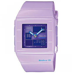 Casio BGA-200
