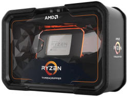AMD Ryzen Threadripper 2990WX 32-Core 3GHz TR4