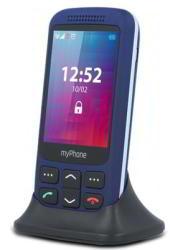 myPhone Halo S+ Mobiltelefon