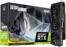 ZOTAC GeForce RTX 2080 Ti AMP 11GB GDDR6 352bit (ZT-T20810D-10P)