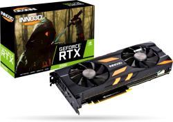 Inno3D GeForce RTX 2080 X2 OC 8GB GDDR6 256bit (N20802-08D6X-1180633)