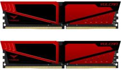 Team Group T-FORCE VULCAN 16GB (2x8GB) DDR4 3000MHz TLRED416G3000HC16CDC01