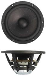 SB Acoustics SBA MR16P-4ohm