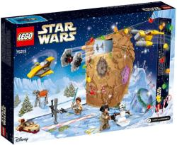 LEGO Star Wars - Adventi naptár (75213)