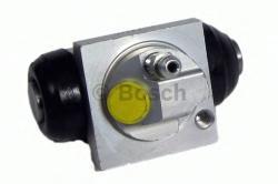 Bosch Cilindru receptor frana DACIA DUSTER Caroserie (2011 - 2016) BOSCH 0 986 475 988