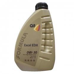 Q8 0W30 Formula Excel EDX (1 L)