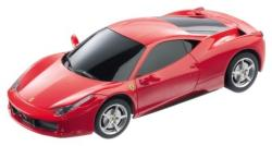 Mondo Ferrari 458 Italia 1:18