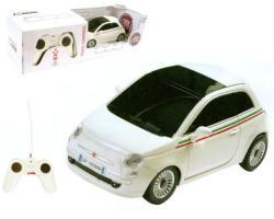 Mondo Fiat 500 1:24