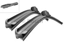 Bosch Set stergatoare parbriz AUDI A6 (4G2, C7, 4GC) (2010 - 2016) BOSCH 3 397 007 638