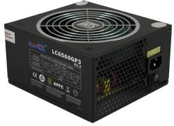 LC-Power Silent Giant Serie - Green Power Edition 560W LC6560GP3 V2.3