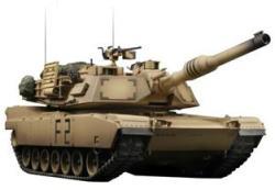 Silverlit VsTank PRO Airsoft United States of America M1A2 Abrams Desert Storm