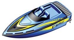 Silverlit RC csónak távirányítóval