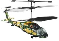 RC helicopter Fleg Black Hawk UH-60