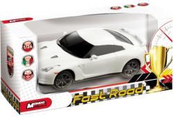 Mondo Nissan GTR 1/24
