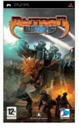 Deep Silver Mytran Wars (PSP)
