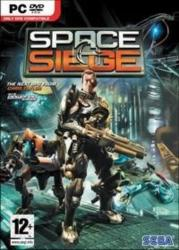 SEGA Space Siege (PC)