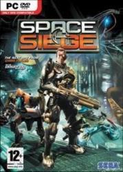 SEGA Space Siege (PC)