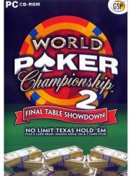 Crave World Championship Poker 2 (PC)