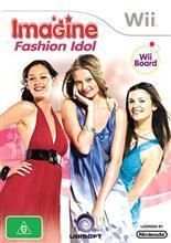 Ubisoft Imagine Fashion Idol (Wii)