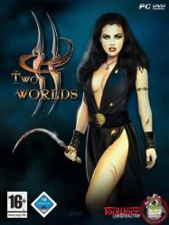 SouthPeak Two Worlds (PC)