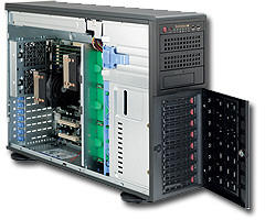 Supermicro SYS-7046T-3R