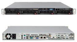 Supermicro SYS-6016T-MT