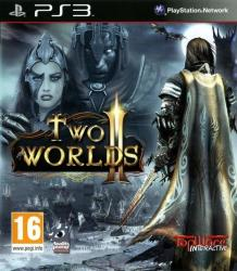 TopWare Interactive Two Worlds II (PS3)