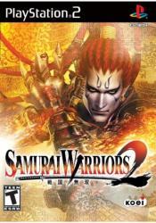 Koei Samurai Warriors 2 (PS2)